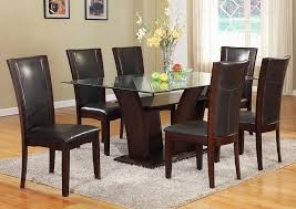 james furniture norcross u0026 duluth ga camelia glass dining room