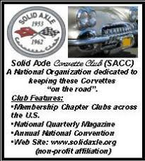 solid axle corvette sacc southern california solid axle corvette