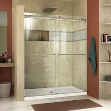 Buy Glass Shower Doors Shop Shower Doors At Lowes