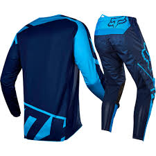 fox motocross jacket fox racing 2017 mx new 180 race navy blue jersey pants motocross