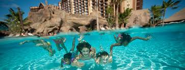 family vacation packages heels travel consultant