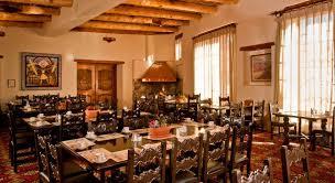 Main Dining Room Main Dining Room Az Culinary Tanque Verde Ranch