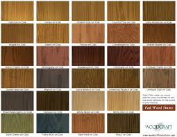 Wood Cabinet Colors Kitchen Cabinet Wood Stain Colors Perfect Intended Kitchen Home