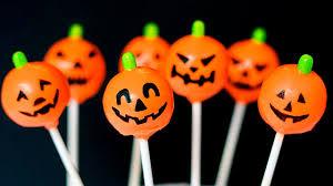 halloween cakepops haz cake pops terrorificos para halloween analand youtube
