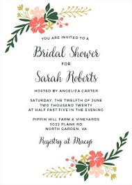 couples shower wedding couples shower invitations garden party bridal shower