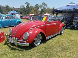 red volkswagen convertible roger castillo 17 inch rims ruby red and vw cars