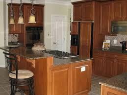 pine kitchen island easy kitchen island with breakfast bar ideas the clayton design