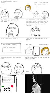 Funny Meme Comics - freddie mercury rage pose know your meme