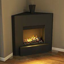 Recessed Electric Fireplace Touchstone 80004 The Sideline Recessed Electric Fireplace Ebay