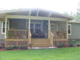 covered front porch plans 45 great manufactured home porch designs porch designs front