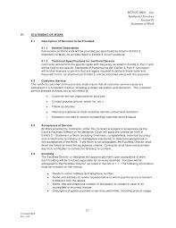 statewide rfp template