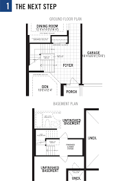 Mattamy Home Design Center Gta 18 Mattamy Home Design Center Gta Zinnia Mattamy Homes Mattamy