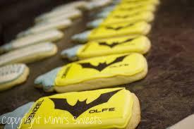 Batman Baby Shower Decorations Mimi U0027s Sweets Baby Shower It U0027s A Boy