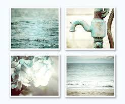 Mint And Chocolate Bathroom Decor Aqua Cottage Color Gray – elpro