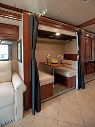 Best RVTrailer DecorIdeas Images On Pinterest Camper - Travel trailer with bunk beds