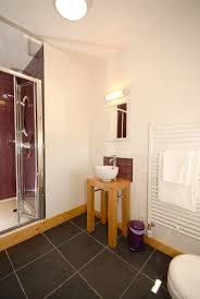 Bathrooms In The White House Nolton Stables Beach Riding Wales The White House 8