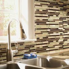 Home Depot Kitchen Tiles Backsplash Beautiful Design Home Depot Mosaic Tile Backsplash Ideas
