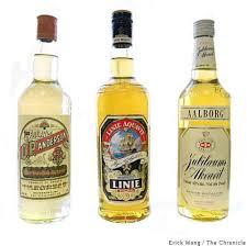 spirits drink to your health the scandinavian way with aquavit