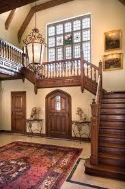 Berger Home Decor by Saving Grace Restoring A Lavish Indy Manor