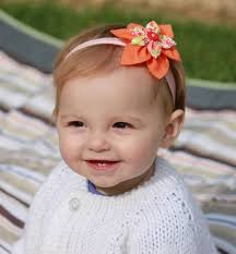 hair accessories for babies 8 best baby hair accessories images on kids hair