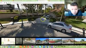 Google Maps Austin by Omg I Going Faze Rug On Google Maps Youtube