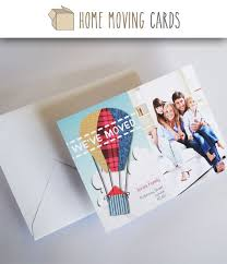10 best change of address cards photo templates images on