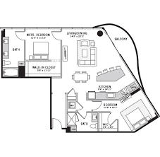 floor plans one uptown luxury uptown dallas apartments for rent
