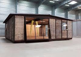 jean prouve u0027s experimental prefabricated houses u2013 socks