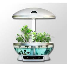 grow lights for indoor herb garden aquaponics home garden indoor planter fish tank aquarium with grow