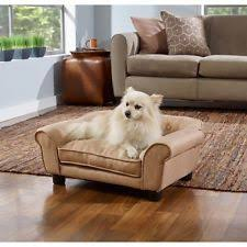 Sofa Bed For Dogs by Small Microfiber Dog Beds Durable Pet Bed Office Furniture Puppy