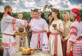 russian wedding outstanding traditional russian wedding