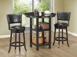 Small Kitchen Table With 2 Chairs by Tall Small Kitchen Table Kitchen Table Gallery 2017