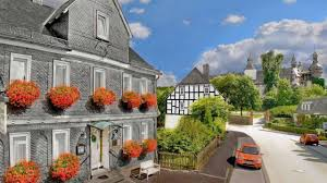 Bad Berleburg Hotel Pension Haus Erna In Bad Berleburg U2022 Holidaycheck
