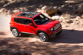 new jeep renegade lifted it u0027s true this is jeep u0027s newest model the 2015 renegade off