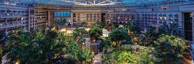 gaylord hotels vacation resorts and convention centers