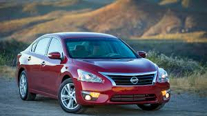 old nissan altima lock it up these are the 10 most stolen cars of 2015 autoweek