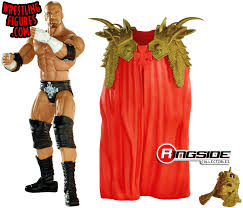 Randy Orton Halloween Costume Randy Orton Ringside Collectibles Wwe Figure Blog