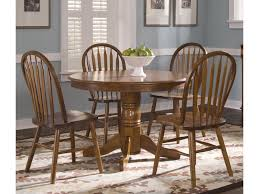Liberty Furniture Dining Table by Liberty Furniture Nostalgia Five Piece Dining Set Novello Home