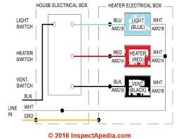 hunter bathroom fans with light and heater fan combination exhaust