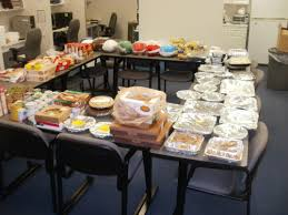 thanksgiving meal collection for western human services