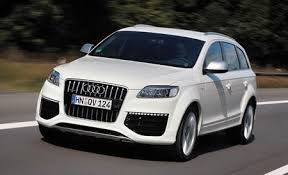 audi suv q7 price audi q7 reviews audi q7 price photos and specs car and driver