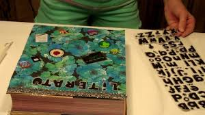 back to diy how to make a homemade book cover youtube