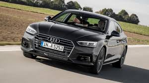 audi a5 sportback review top gear