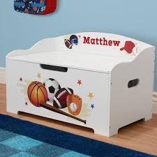 personalized dibsies modern expressions sports toy box dibsies