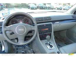 2004 Audi A4 Interior 2005 Audi A4 1 8 T Quattro With Fs 2004 8t Ultra Sport Goodies And