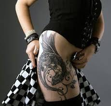 Female Leg Tattoo Ideas Best 20 Thigh Tattoo Designs Ideas On Pinterest Tattoo Designs