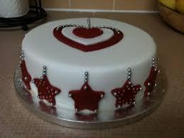 Christmas Cake Decorating Ideas Jane Asher Easy Christmas Cake Decorating Ideas U2013 Decoration Image Idea