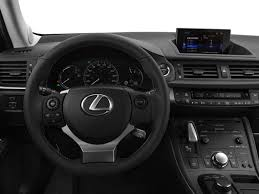 lexus canada autotrader 2016 lexus ct 200h price trims options specs photos reviews