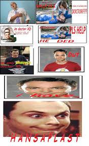 Meme Haha - new hansaplast meme haha big bang thery