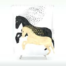 Horse Shower Curtains Sale Horse Shower Curtains Sale Horse Shower Curtains Seahorse Shower